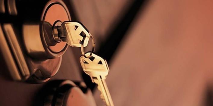 Locksmith Guelph Office Master Key System