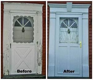 Cambridge Door Repair