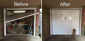 Garage Door Repair Stoney Creek
