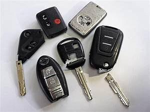Car Keys Replacement Oshawa