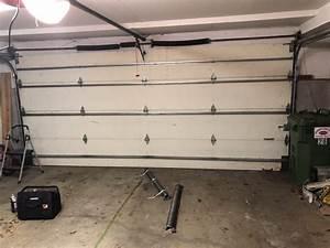 Garage Door Repair Breslau