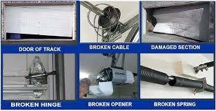 Garage Door Repair Vaughan
