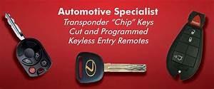 Lost Car Keys Woodstock