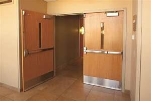Fire Door Repair Sunderland